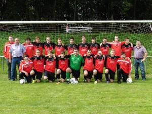 1. Mannschaft SV Schwenningen
